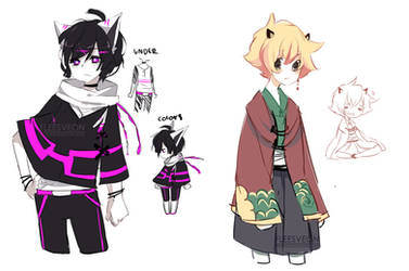(CLOSED) Auction Adopts - LAST DAY by Hideaki-FV2