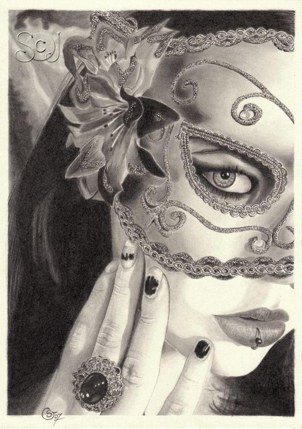 La Masquerade By Alessium