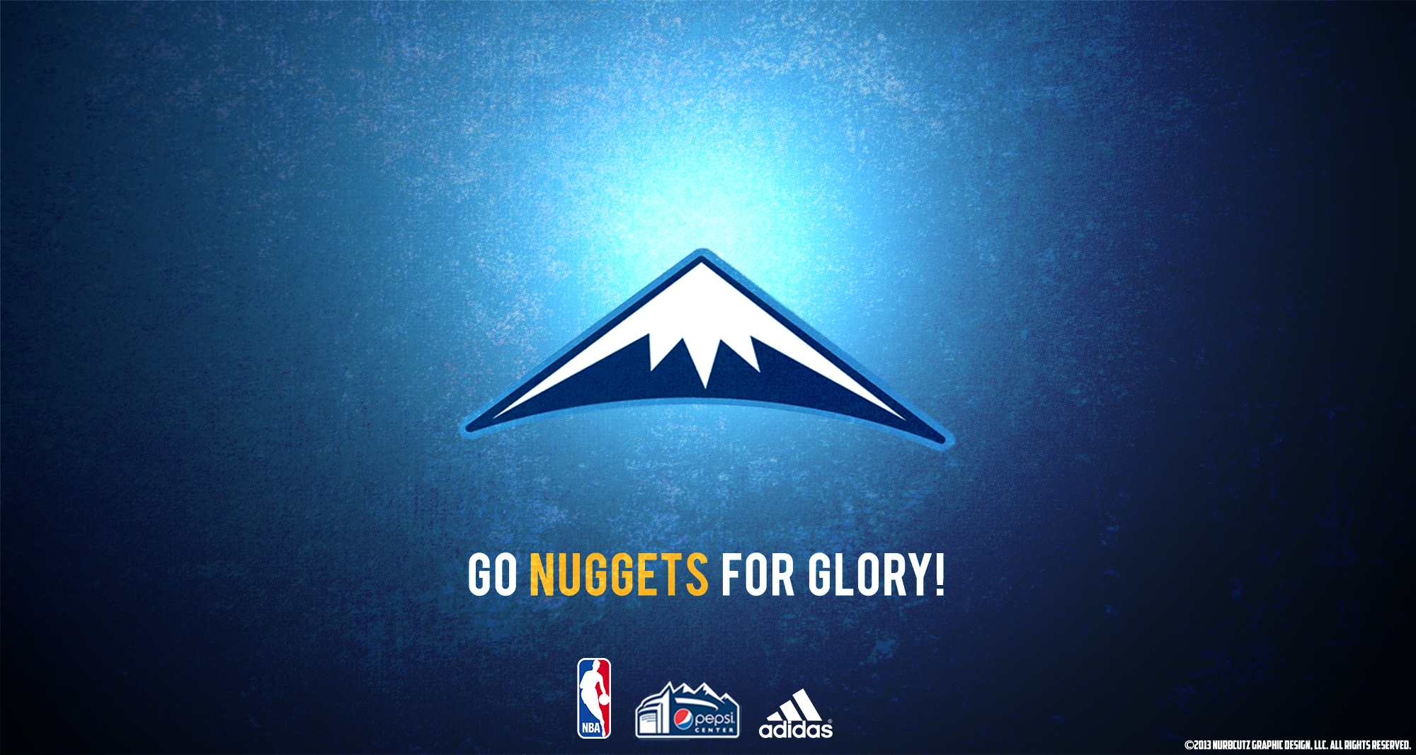 Denver Nuggets Android Wallpaper HD Nuggets Baby Pinterest