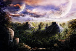 Forgotten Empire by NoiZe-B
