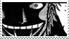 Stamp - Bellamy the Hyena by coffeefanatic3462