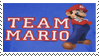 Stamp - Team Mario by coffeefanatic3462