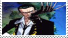 Captain Kuro Stamp by coffeefanatic3462