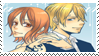 Sanji x Nami Stamp by coffeefanatic3462