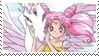 Helios x Chibiusa Stamp by coffeefanatic3462