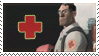 TF2 - Medic by coffeefanatic3462