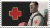 TF2 - Medic by coffeefanatic3462