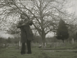 Larry's Funeral Gif. by JoeTheDeathGod