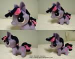 Commish - FIM: Chibi Twilight Sparkle