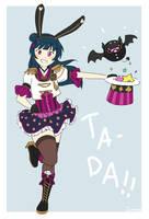 Tadaa!! by Gumwad201