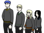 Hogwarts fam 2020 by MLP-HeartSong-FiM