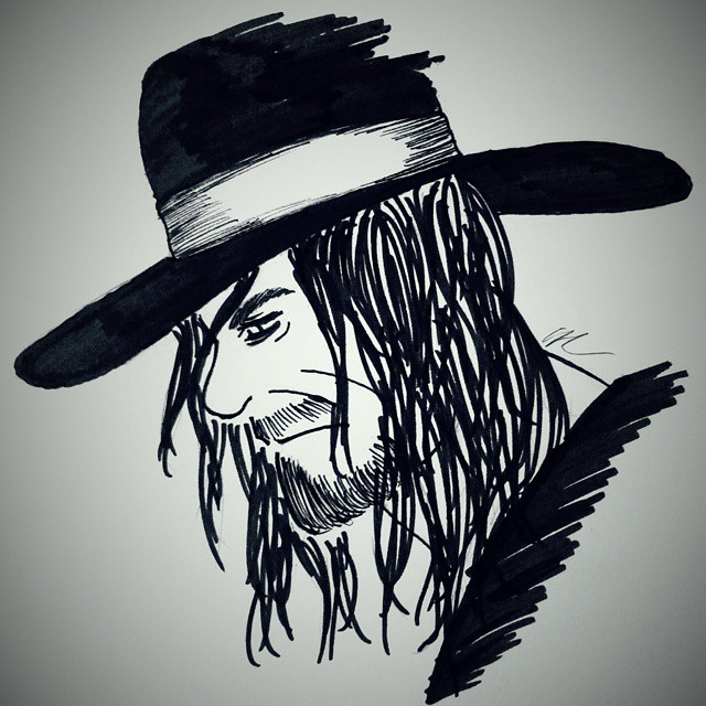 The Undertaker by MyAlterEgoZowie on DeviantArt  The Undertaker ...