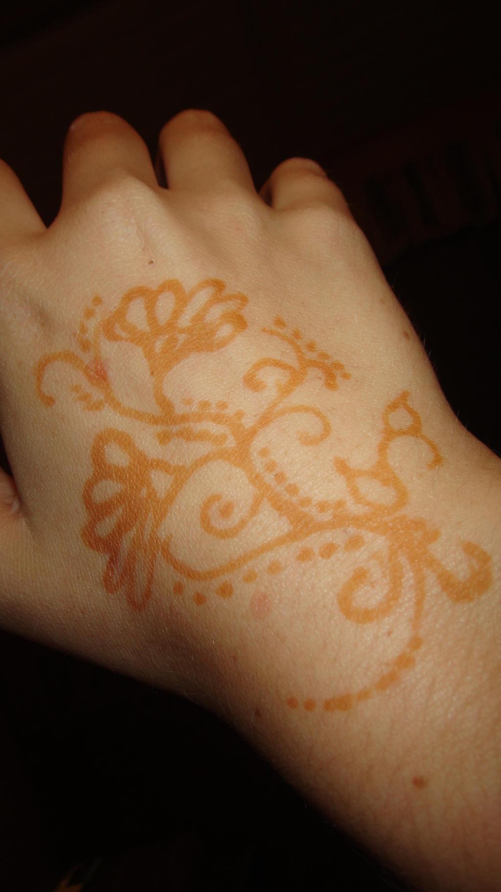 henna tattoo by laurenlilly757 on deviantart. Black Bedroom Furniture Sets. Home Design Ideas