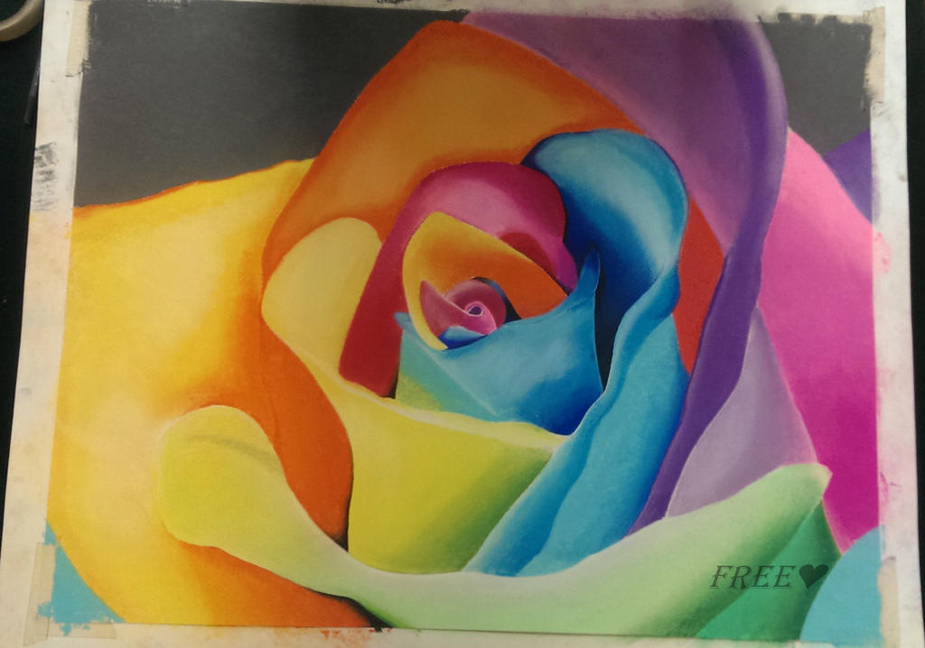 Color The World by laurenlilly757