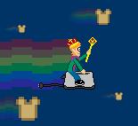 Hail the King of Toastopia by Polar59