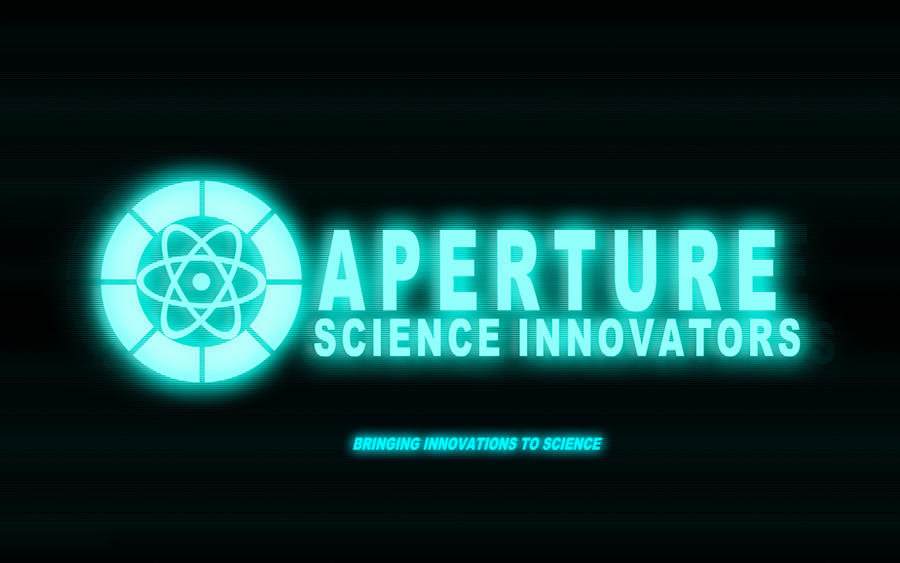 Aperture Science Innovators by dracon-dragon on DeviantArtAperture Science Innovators Wallpaper