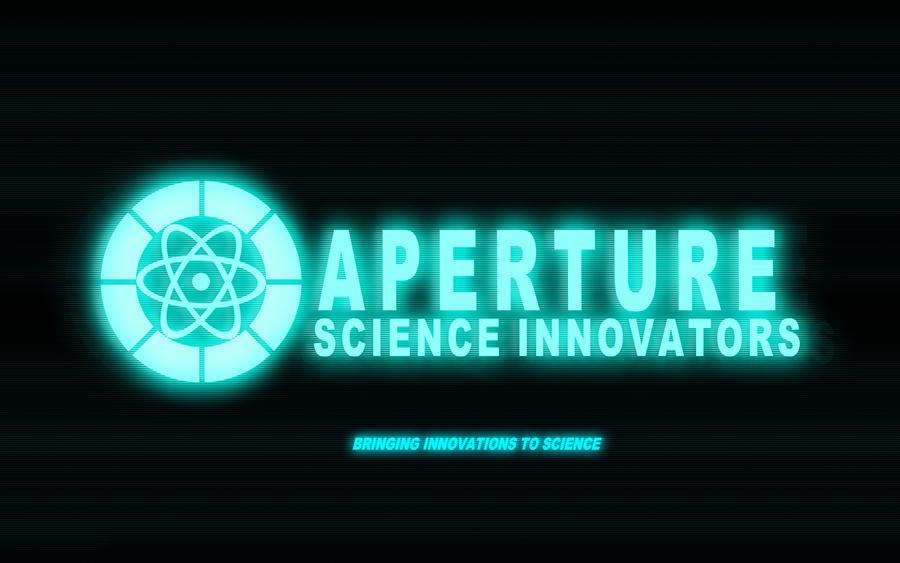 wallpaper aperture science innovators - photo #17