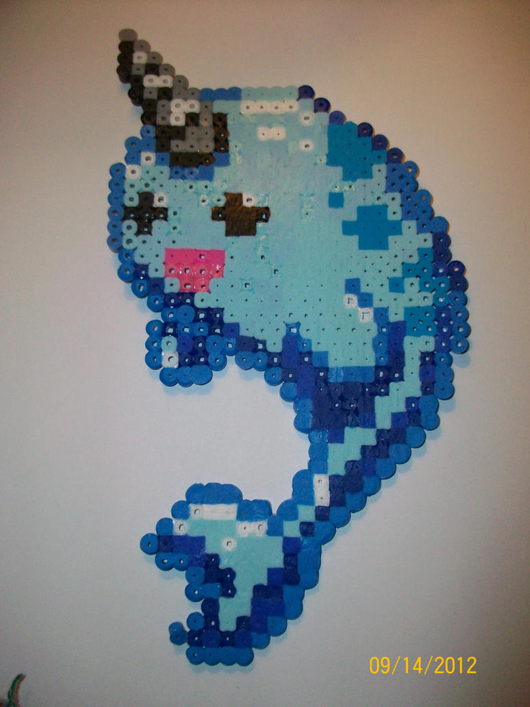 Kawaii Perler Bead Cake Ideas And Designs