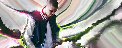 Cole World by BrFX
