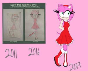 Draw This Again 2!