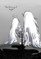 The Drowning of Angels by Grim-Autumn