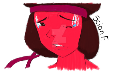 Cry Ruby