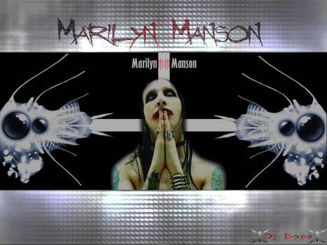 Manson Priest