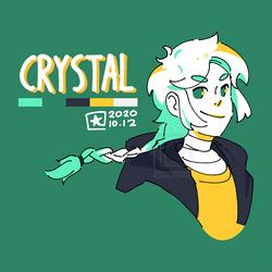 20201012 Crystal