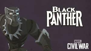 Black Panther Wallpaper 1920x1080