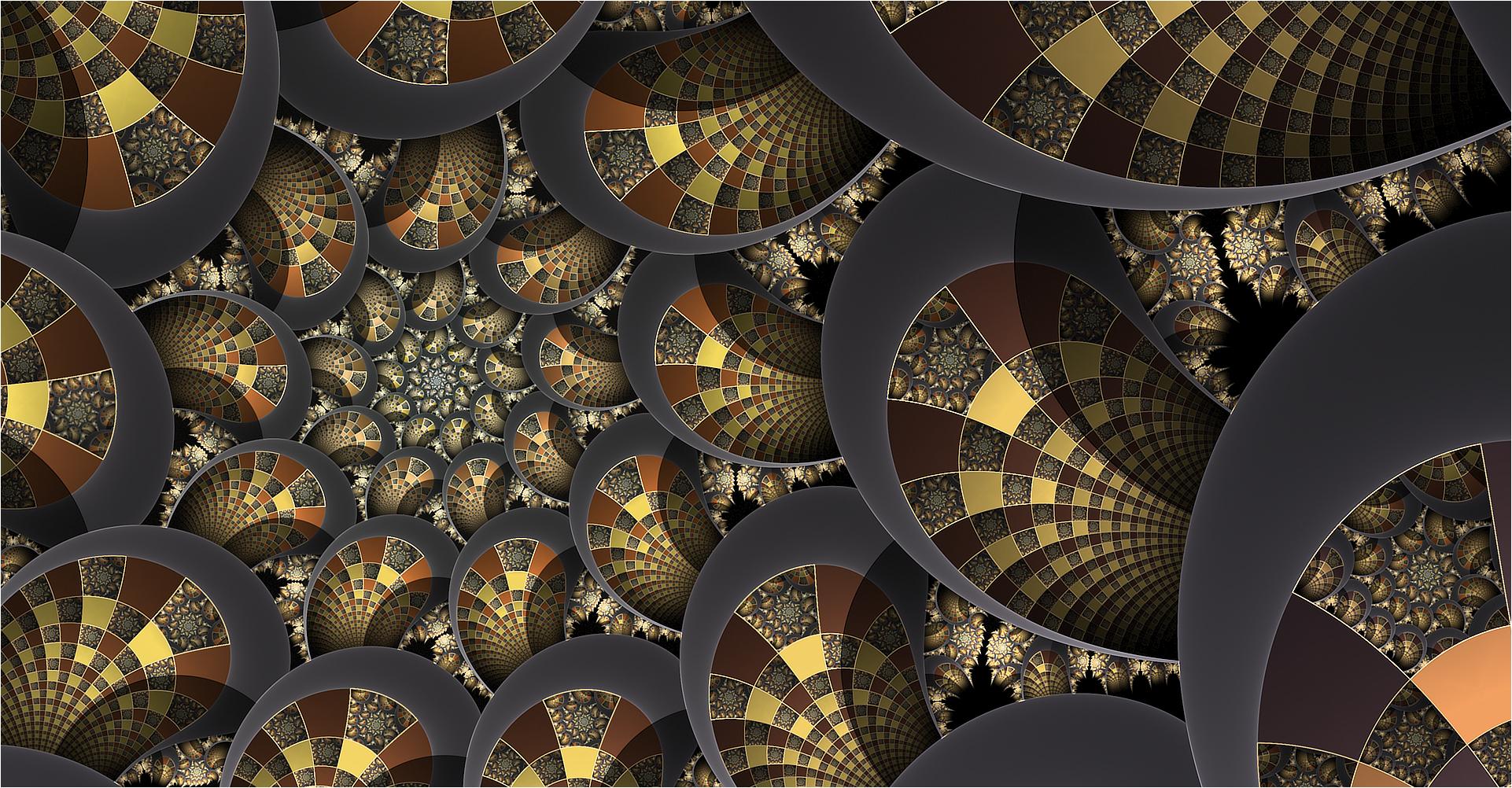 Self-Similarity in Math, Nature & Art at Marymount Manhattan ...