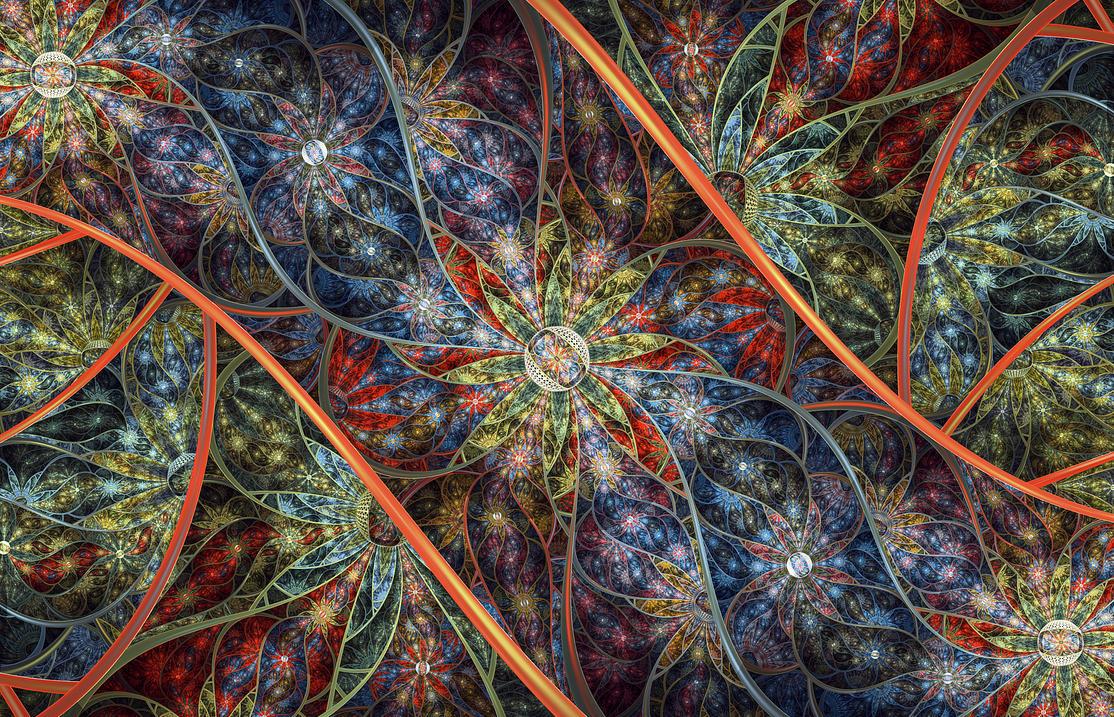 Ici postez vos images/photos de FRACTALES préférées - Page 11 Elven_sky_by_fractaldesire-d5poba3