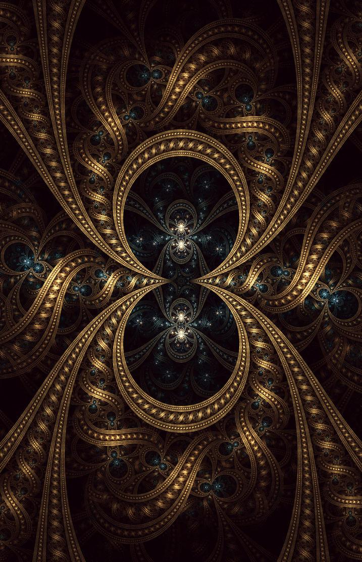Grand bipolar by FractalDesire