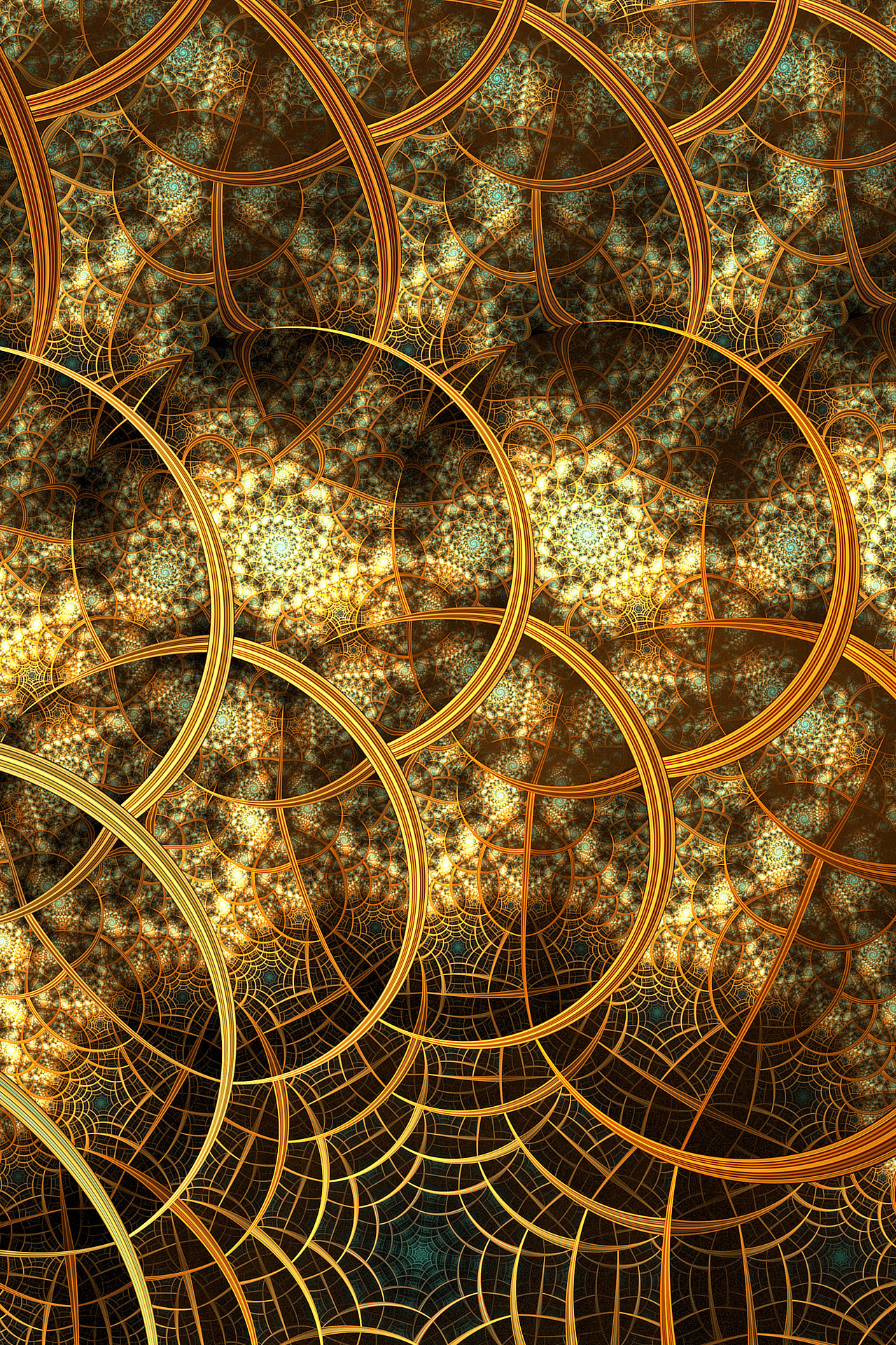 Different attractors by FractalDesire
