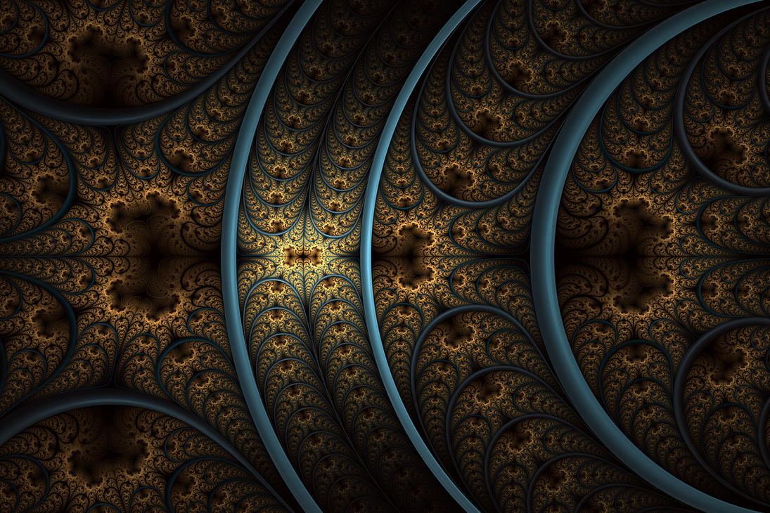 Inversions by FractalDesire