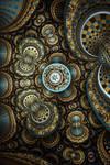 Roundelay by FractalDesire