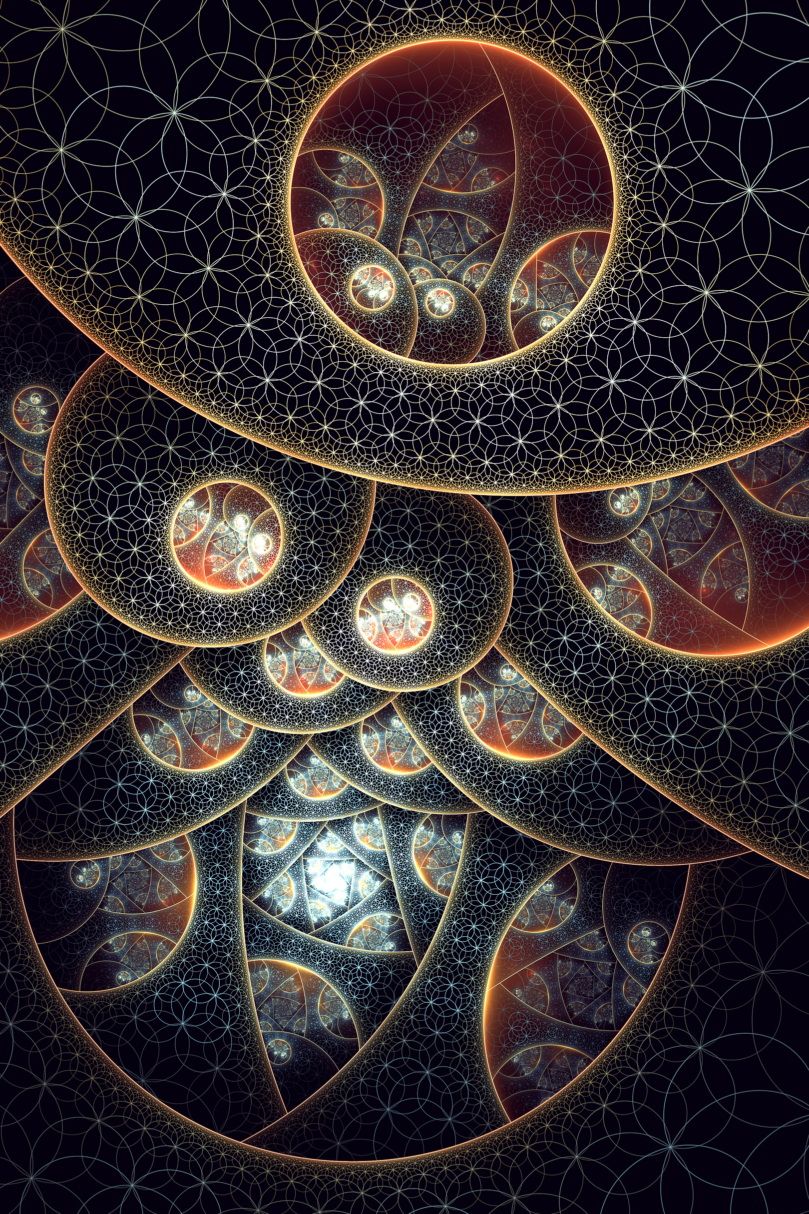 Solaris by FractalDesire