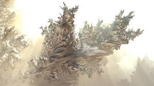 Metamorphosis by FractalDesire
