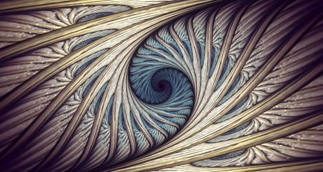 Nautilus by FractalDesire