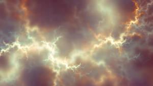 Thunderstruck by FractalDesire