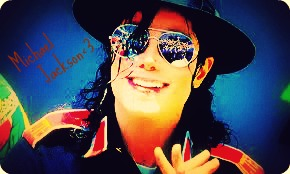 Michael Jackson I love you by TheRealSexyKate