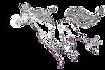 [FreeLineart]Arabian Horse Unicorn