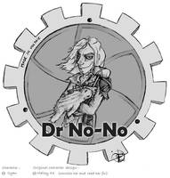 Dr No-No by Faeliscity