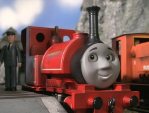 SkarloeyRailway's Profile Picture