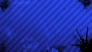 Blue Grunge Wallpaper