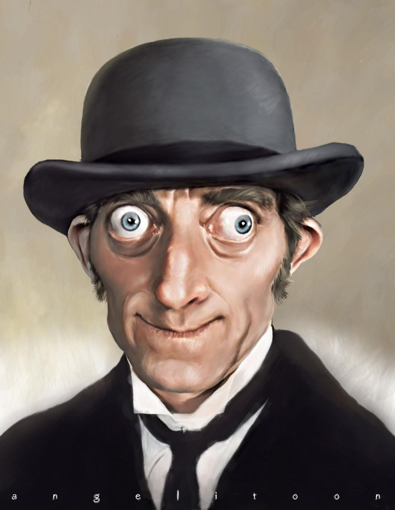 marty feldman actor