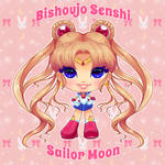 Cute Sailor Moon