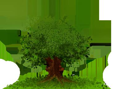 muro tree by dannieburst
