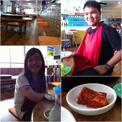 [2012 KL] Uncle Jang Korean Restaurant 1