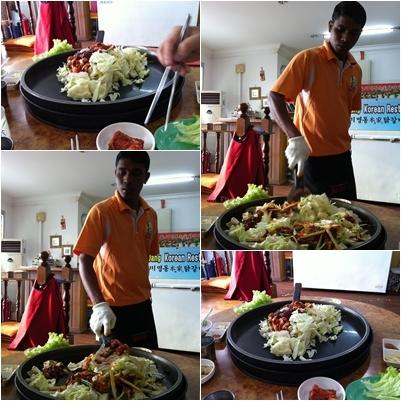 [2012 KL] Uncle Jang Korean Restaurant 2