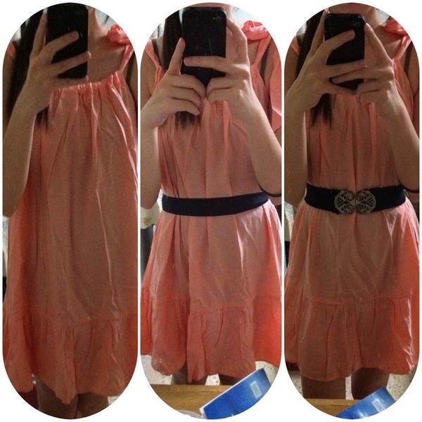 [Shi Yi] Bridesmaids Dress